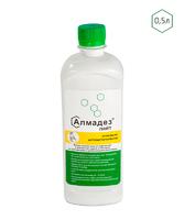 Алмадез-лайт. Антибактериальное крем-мыло с пролонгированным эффектом