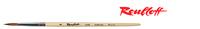 Roubloff Кисть для росписи ногтей Колонок - деревянная ручка